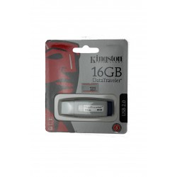 USB-Kingston DataTraveler 16 GB