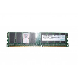 Apacer 512 MB DDR PC3200 CL3