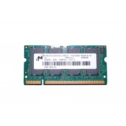 微米 DDR 266 MHz PC2100S 256 MB