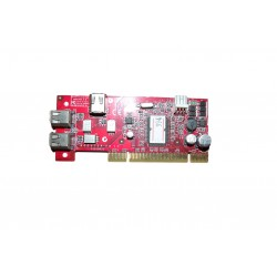 Pinnacle Booster 2B 3 Port PCI Firewire
