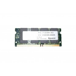Apacer UNB PC100 CL2 64MB