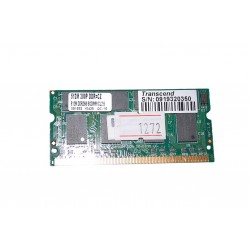 Transcend DDR266 PC2100 512 MB