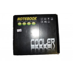 Notebook Cooler HT-828 A