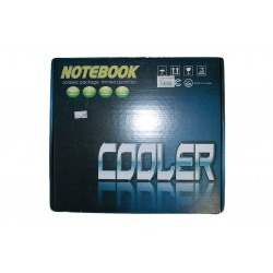 Notebook Cooler HT-828