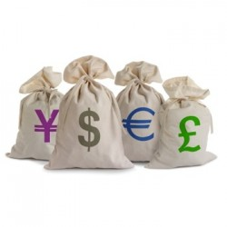 Adding Currency €