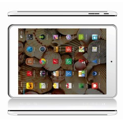 Tablet Master MID 785S 3G + Wi-Fi colore bianco