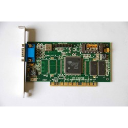 Creative Video card Graphic Blaster 3D 6381