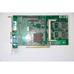 ELSA WINNER 2000 Video card/OFFICE-4