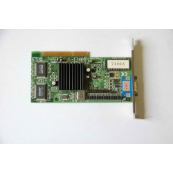 S3 Trio 3D Video card