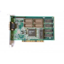 S3 Trio64 Video Card V2