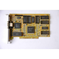 S3 Vision838 Video Card