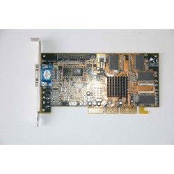 S3 Savage 4 Video card