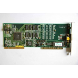 Tseng Labs ET4000W32P Video Card