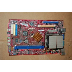 Biostar M7VBA ver 1.2 + amd athlon xp 2800+