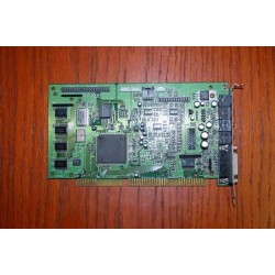CT2940 Sound Blaster Sound Card