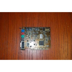 Creative CT4670 Sound Card