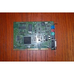 Sound Card Creative CT4520