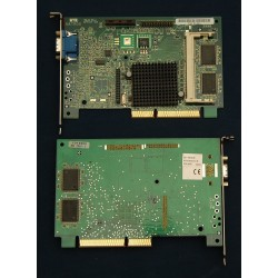 Schede video Matrox G200 Millennium 8Mb AGP 2x