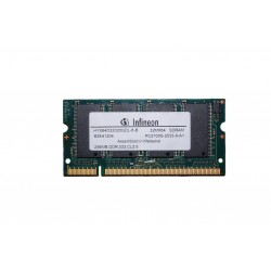Infineon PC2700S-2533-0-A1 256 MB