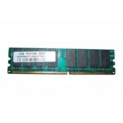 RAM-DIMM DDR PC2100 266 MHz 1 GB Samsung
