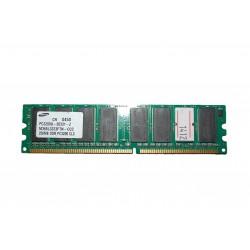 Ram-Dimm DDR 400 MHz PC3200U