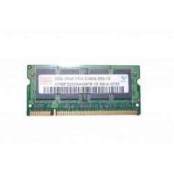 Hynix 2 GB 2Rx8 PC2-5300S-555-12