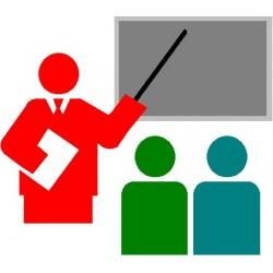 Web marketing seminar