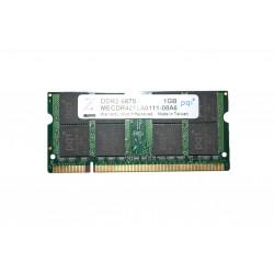 Pqi DDR2-667S 1 GB
