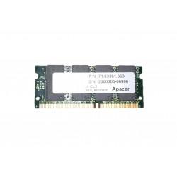 Apacer 64 MB PC100 CL2 UNB