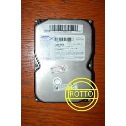 Samsung SV1021D 10 GB (not working)