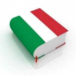 Aggiunta Lingua italiana a Ecommerce