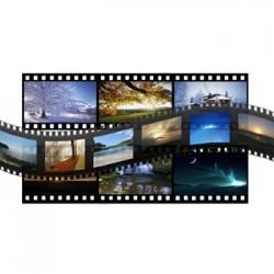 Adding Slideshow on the homepage