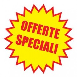 Adding Special Offers