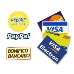 Adding payment options