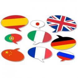 Traduttore Automatico Offline per Ecommerce