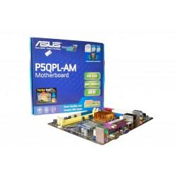 Asus P5QPL-AM Intel