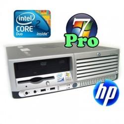 HP DC7700 escritorio de negocios