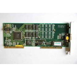 Tseng Labs ET4000W32P Video Card