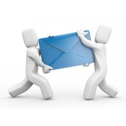 SMTP professionnel