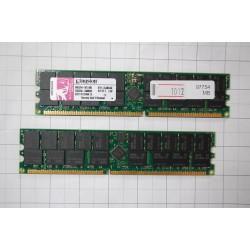 RAM-DIMM Kingston KTH 2 UNIT DL358/4 GB DDRPC3200