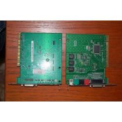 Ensoniq ES1371 Sound Card