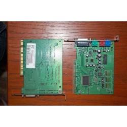 Sound Blaster Sound Card CT4810