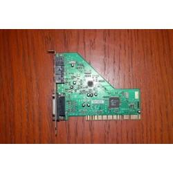 Scheda Audio Fortemedia SP-801