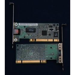 Carte réseau Intel Pro Plus