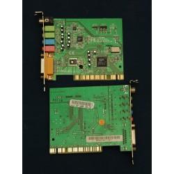 ESS Allegro Audio Card