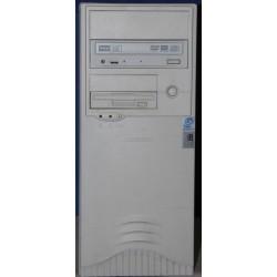 PC Pentium III utiliza Linux