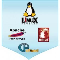 Hébergement Linux