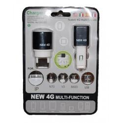 Función Multi cargador Kit USB333 nuevo 4 g
