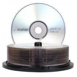 Bulk DVD-R