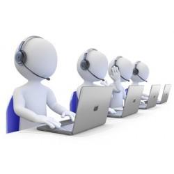 Volledige PC ondersteunen (externe, on-site op noodzaak)